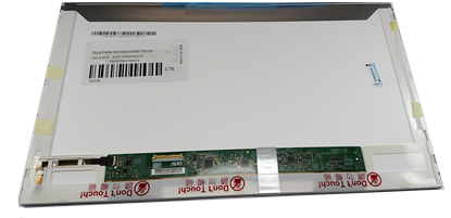 Imagem de Tela 15.6 Led Dell Vostro 1015 3500 3550 Inspiron 1545 N5010