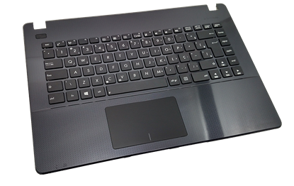 Imagem de Teclado para Asus X451 X451ca X451m X451ma X451e Touchpad